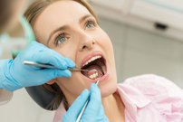 What is The Difference Fillings and Crowns?