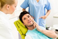 Most Common Dental Emergencies - Should You See an Emergency Dentist?